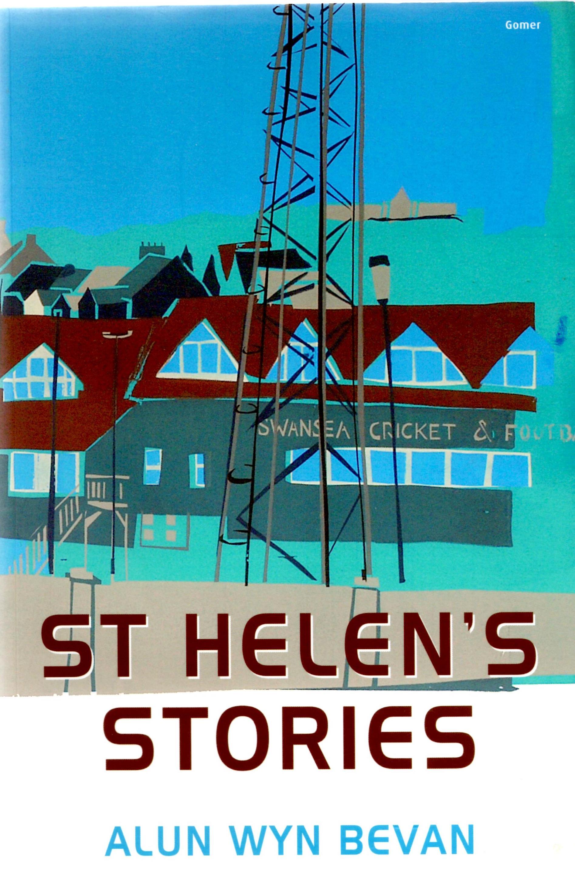 St. Helen's Stories